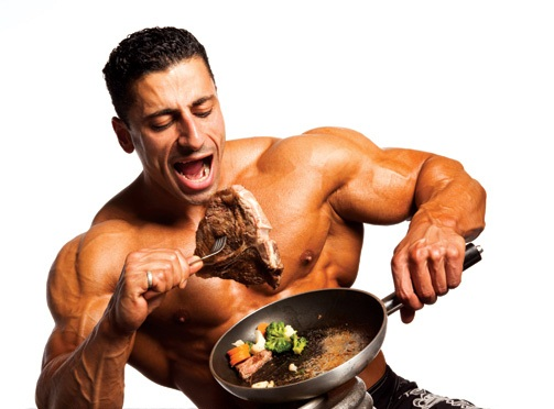 protein-bodybuilding-red-meat