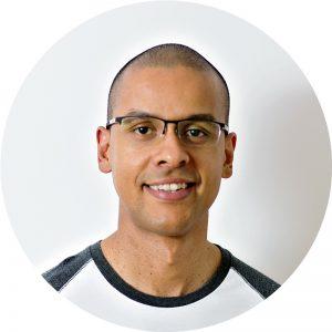 Zdjęcie profilowe Joela.