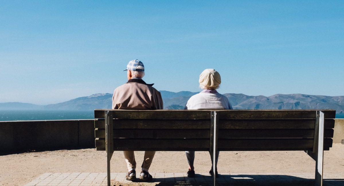 Autofagia i starzenie się