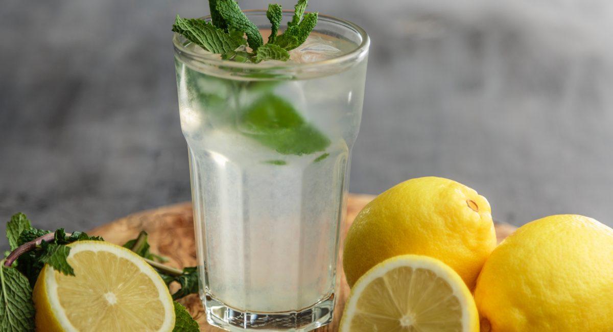 pij wodę-trenujzglowa